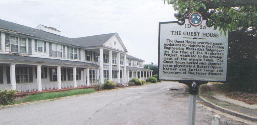 Take in the culture of Oak Ridge at the annual Lavender Festival.