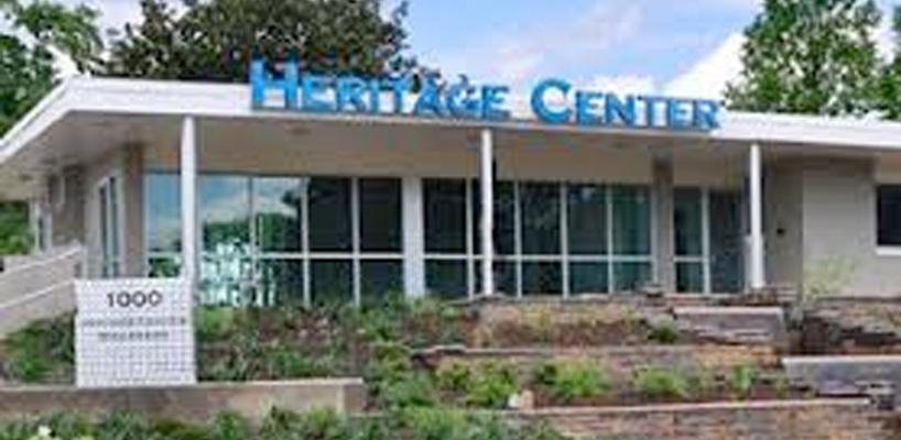 heritage center photo