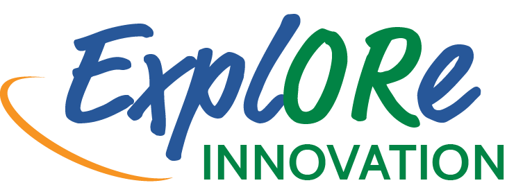 explore innovation graphic