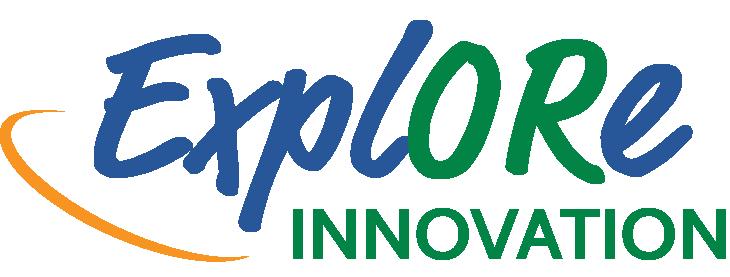 explore innovation graphic