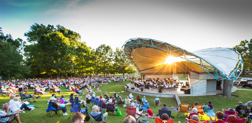 For decades, the Oak Ridge Symphony has honored its long-standing mission to maintain the culture of Oak Ridge.