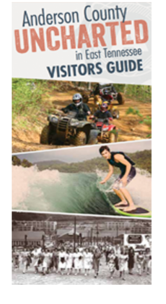 visitors guide for anderson county