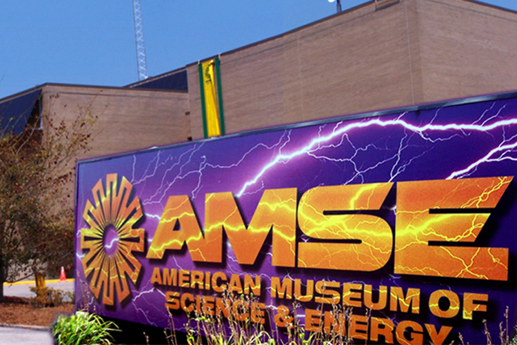 american museum of science energy