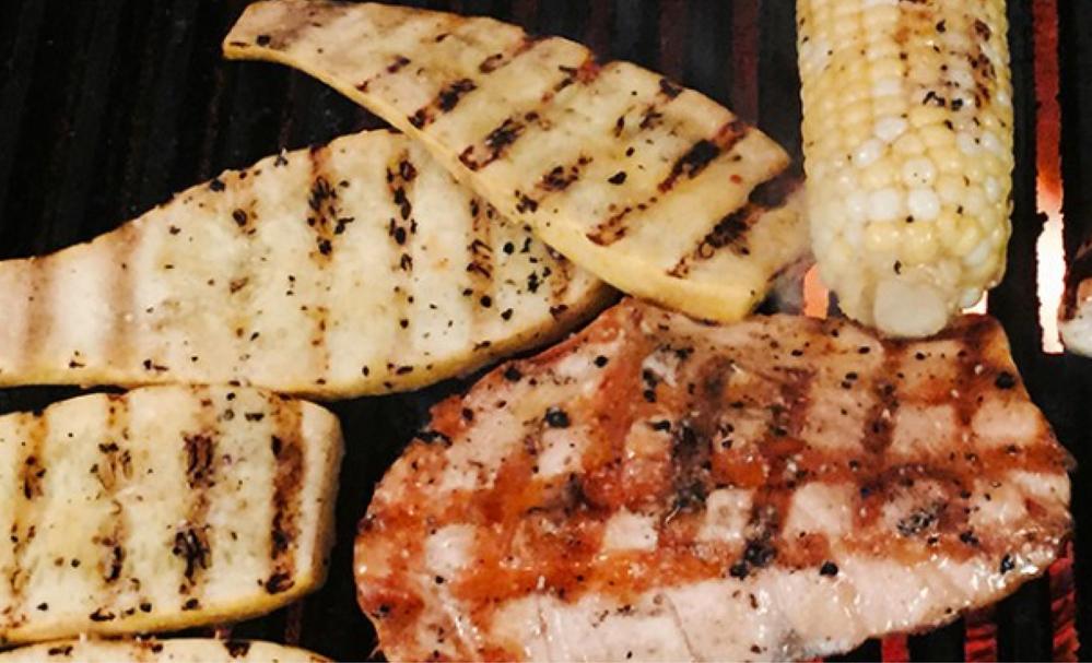 Dean's in Oak Ridge specializes in southern cuisine.