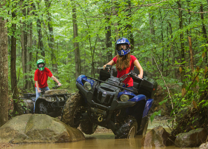 windrock ATV