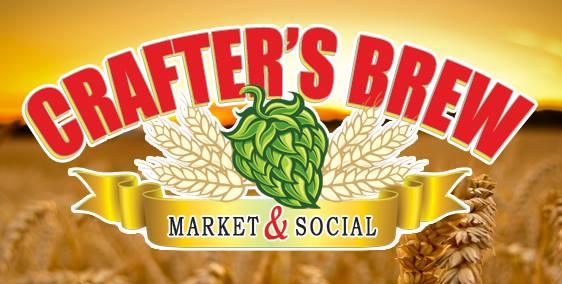 crafter's brew golden logo