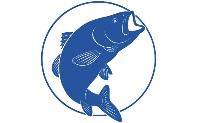 fishing trout icon