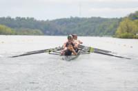 A rowing event in Oak Ridge TN.